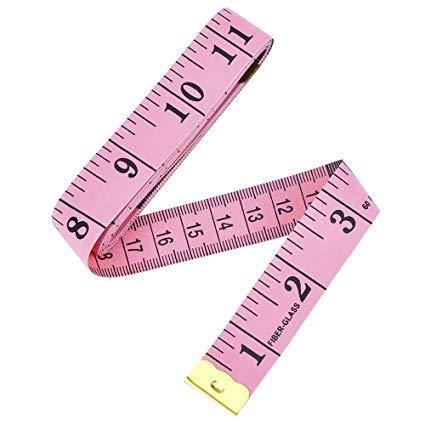 thước dây may đo