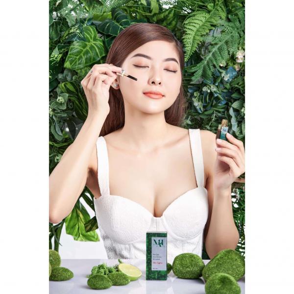 Dr Mai Mix saffron review